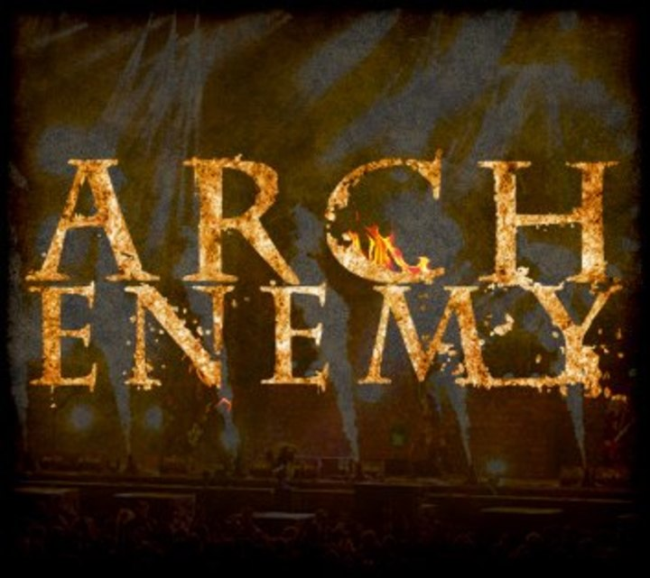 Arch Enemy Tour Dates