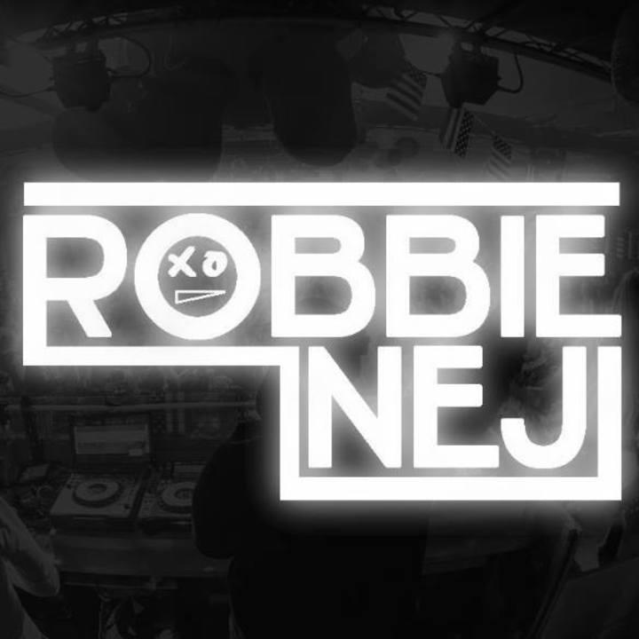Robbie Ravenski Aka Robbie Neji Tour Dates