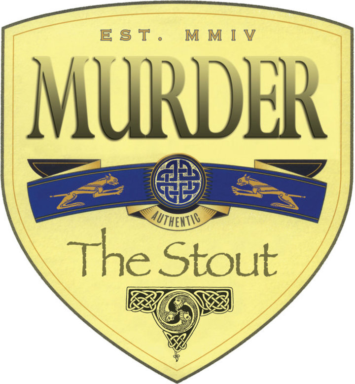 Murder the Stout Tour Dates