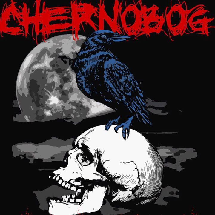Chernobog Tour Dates