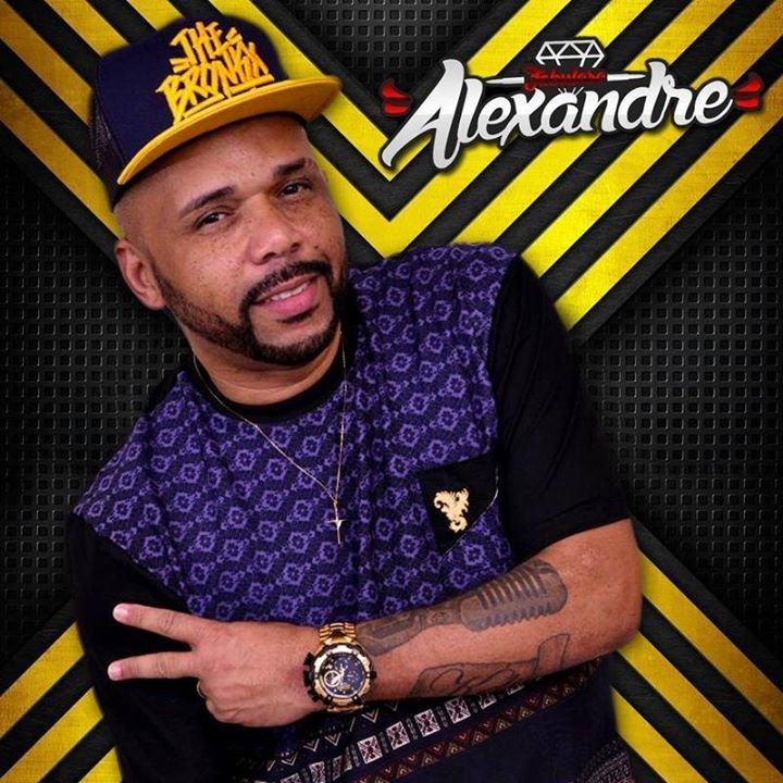Mc Alexandre Tour Dates