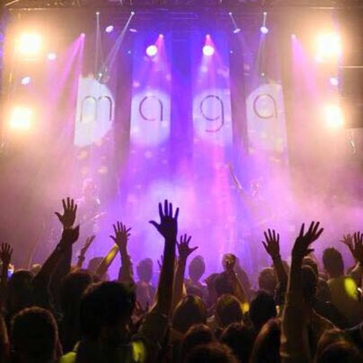 Maga Tour Dates