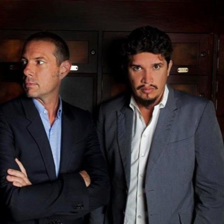 Thievery Corporation Tour Dates
