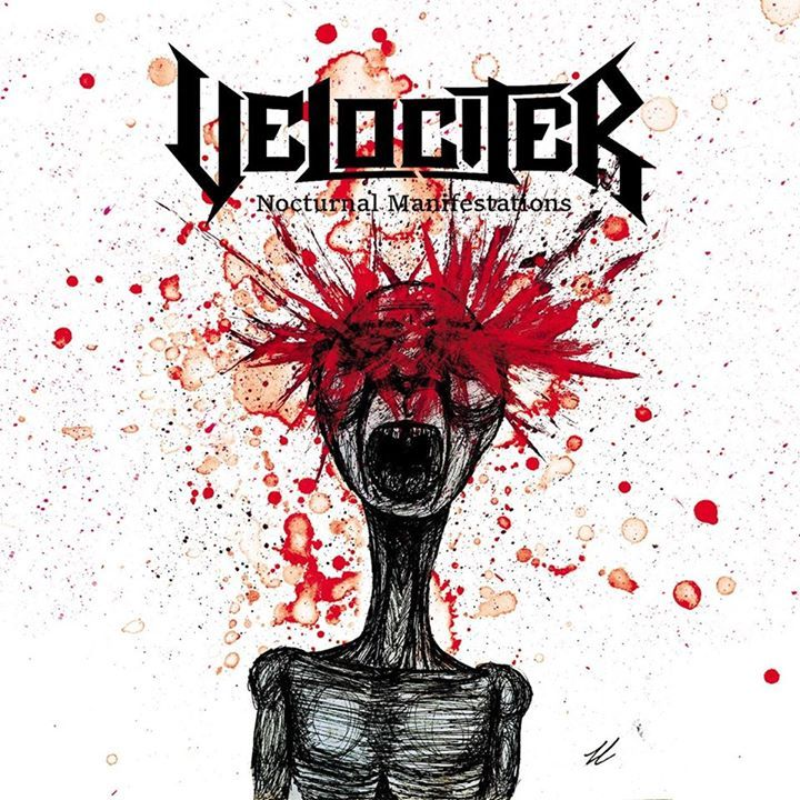 Velociter Tour Dates