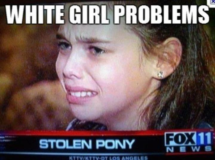 White Girl Problems Tour Dates