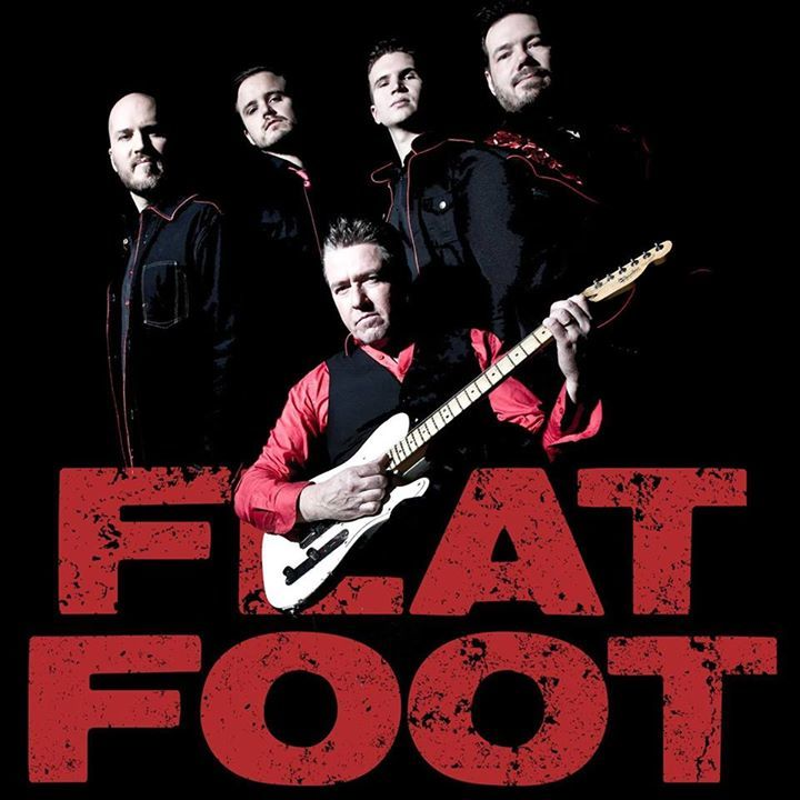 Flat Foot Tour Dates