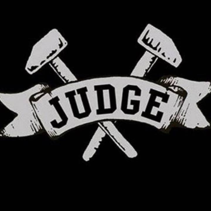 Judge Tour Dates