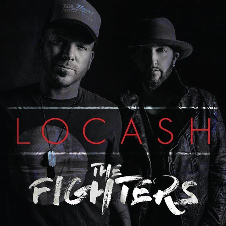 LOCASH @ Choctaw Nation Capital Grounds  - Tuskahoma, OK