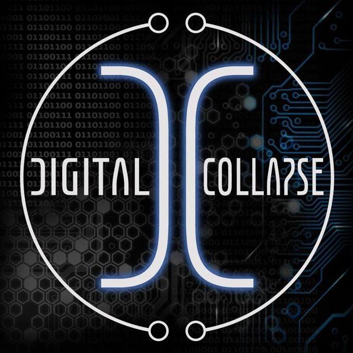 Digital Collapse Tour Dates