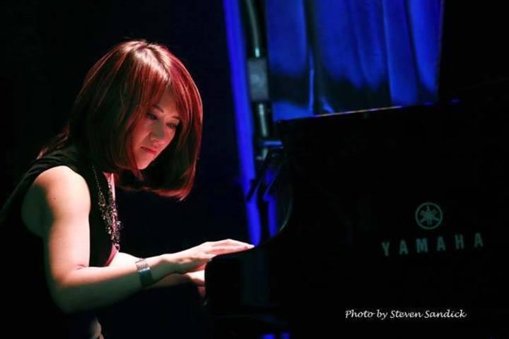 Yoko Miwa Trio Tour Dates