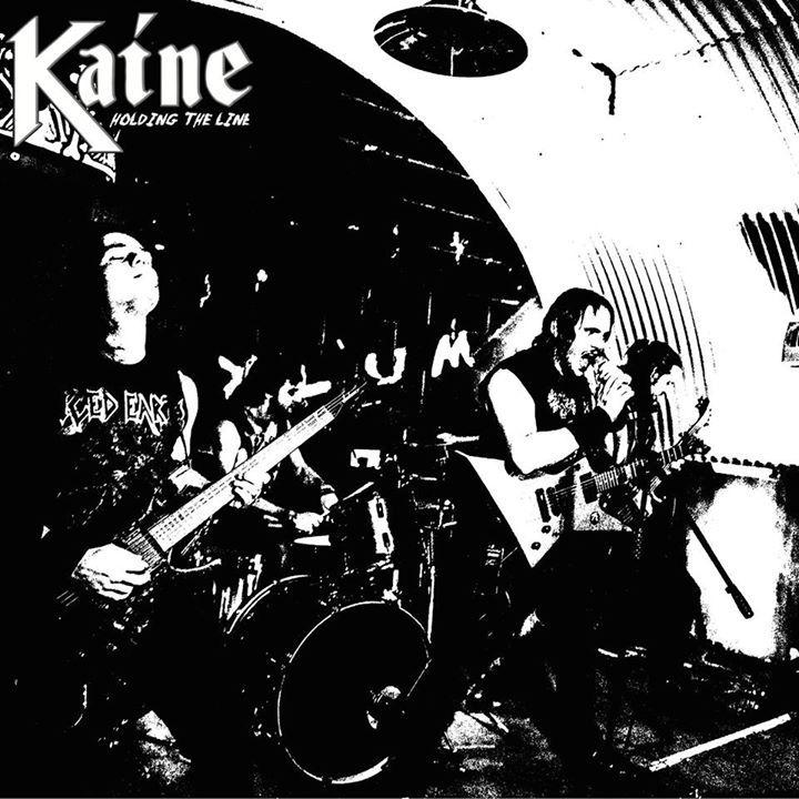Kaine @ Underground Metal Club, The Beehive - London, United Kingdom