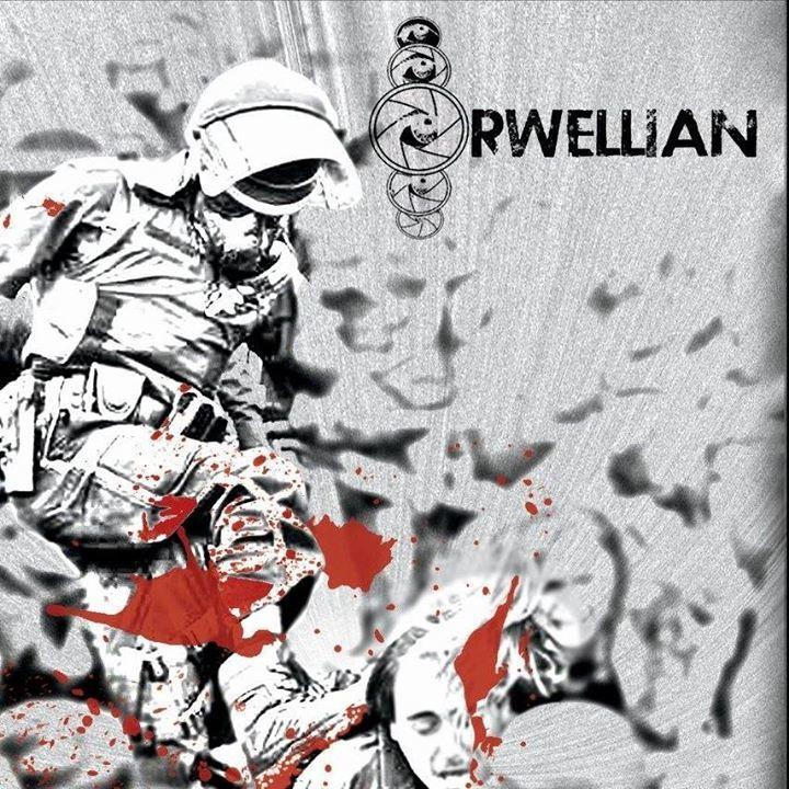 Orwellian Tour Dates