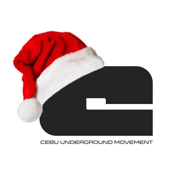 Cebu Underground Movement Tour Dates