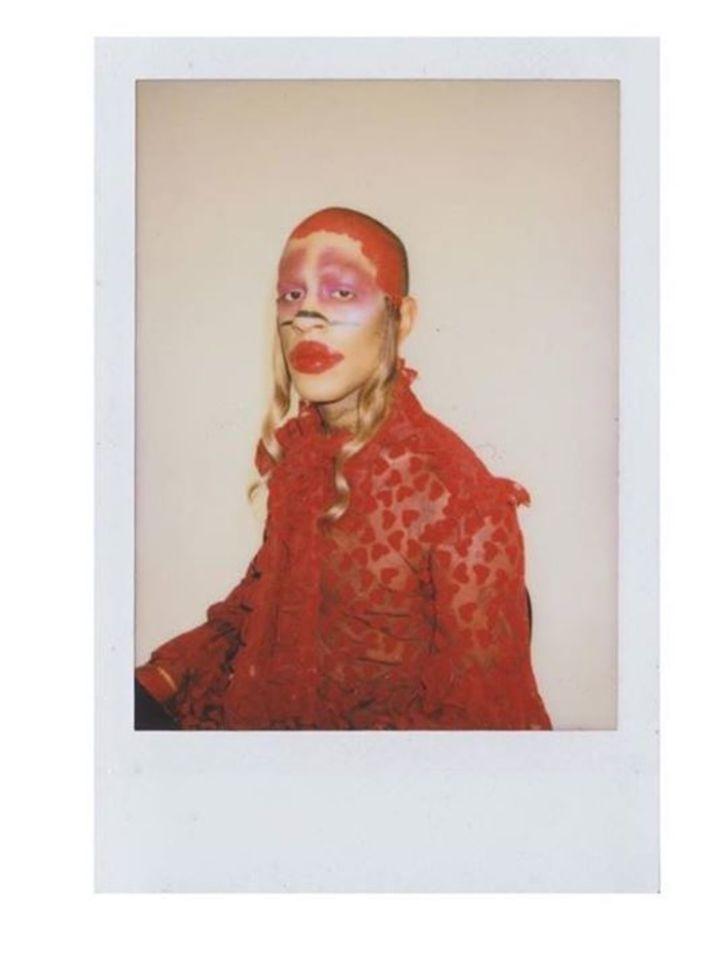 MYKKI BLANCO @ Lilla Vega - Copenhagen, Denmark