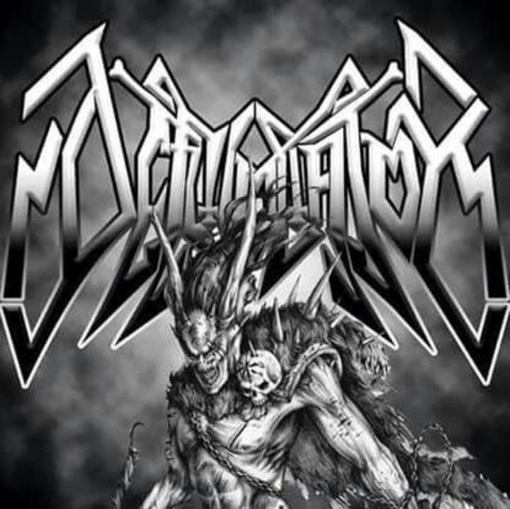 Demolator thrash metal Tour Dates