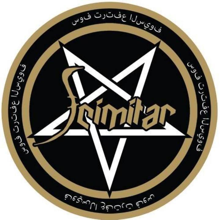 Scimitar Tour Dates
