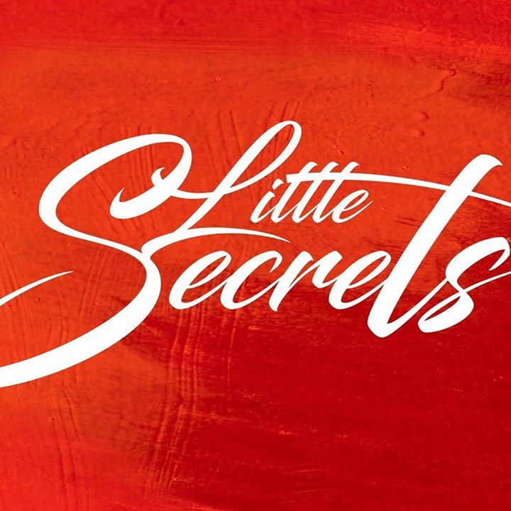 Little Secrets Tour Dates