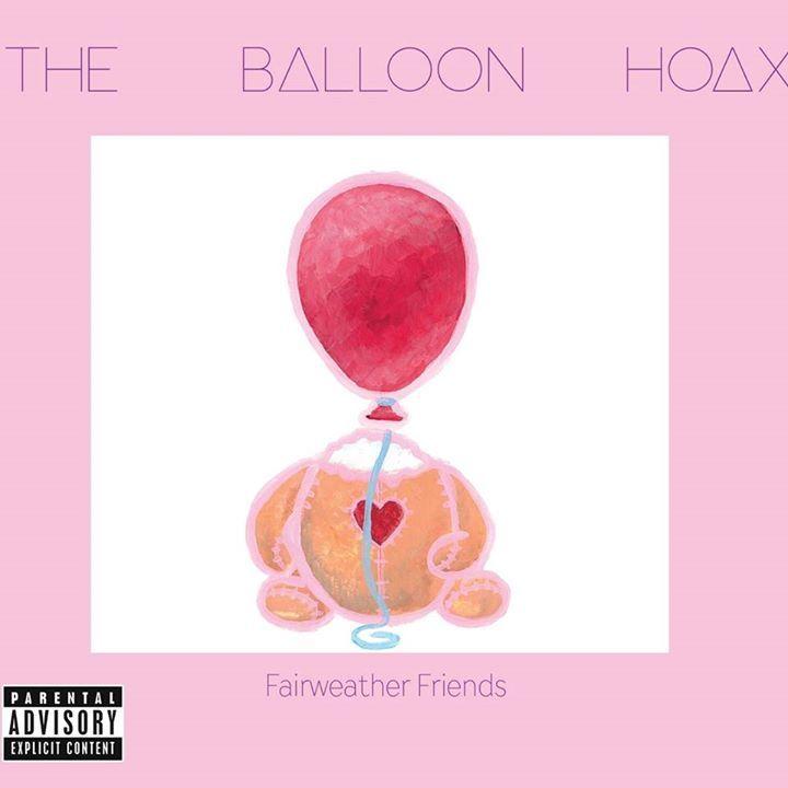 The Balloon Hoax Tour Dates