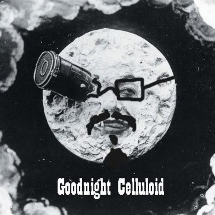 Goodnight Celluloid Tour Dates