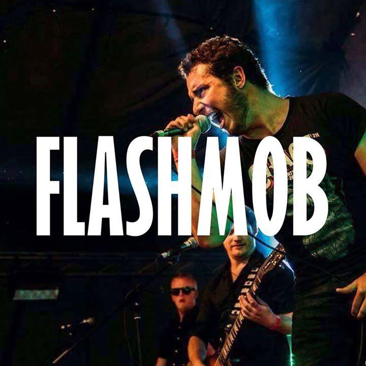 FlashMob @ Nouveau Casino - Paris, France