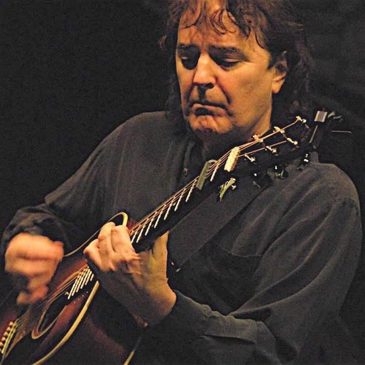John Batdorf Music Tour Dates