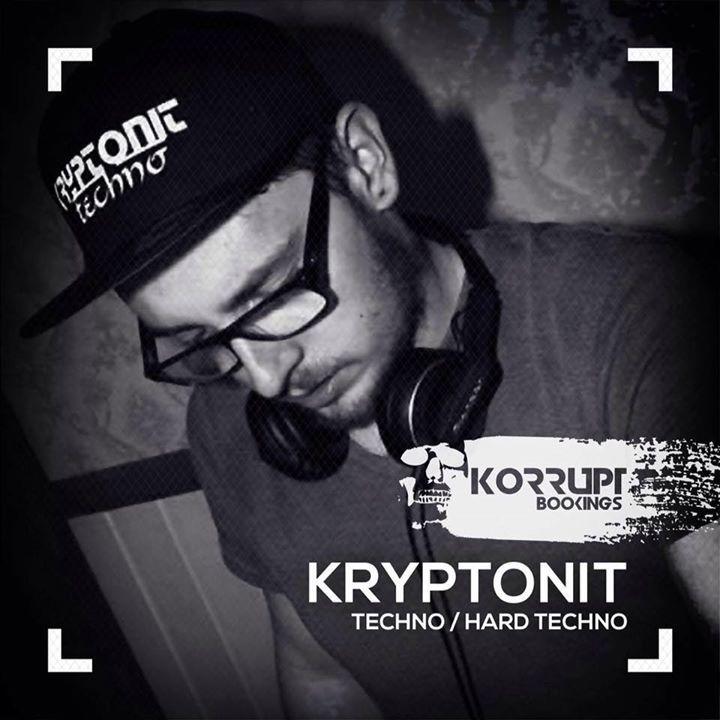KRYPTONIT Tour Dates