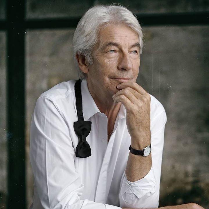 Jean-Philippe Collard @ Philharmonie de Paris - Paris, France