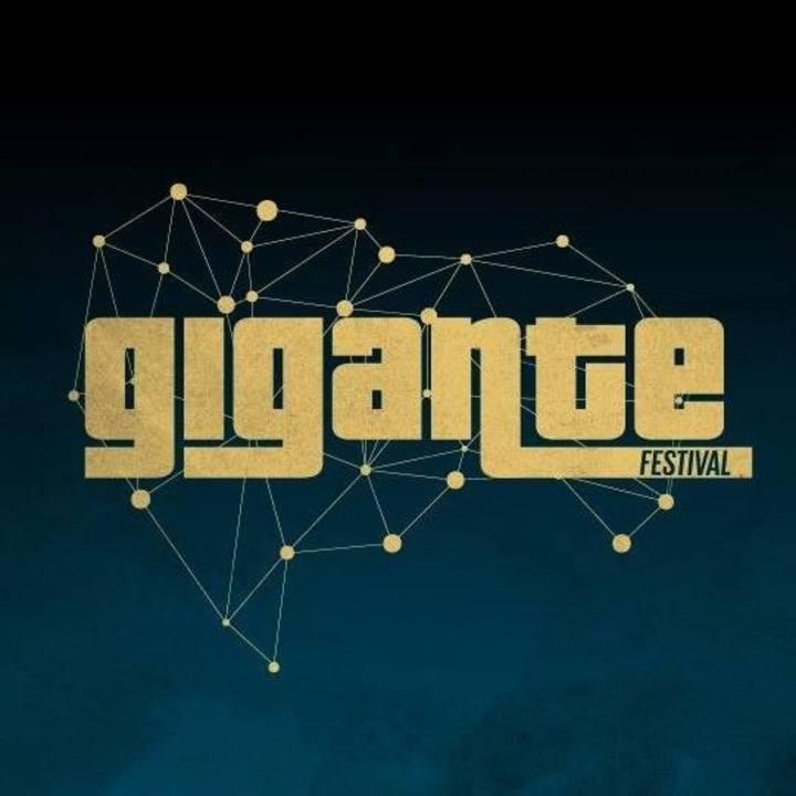 Festival Gigante Tour Dates