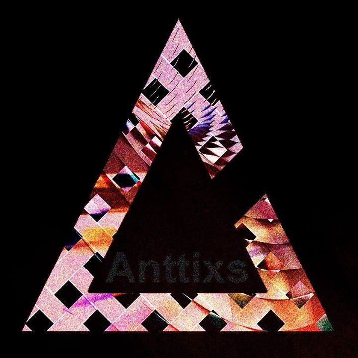 Anttixs Tour Dates