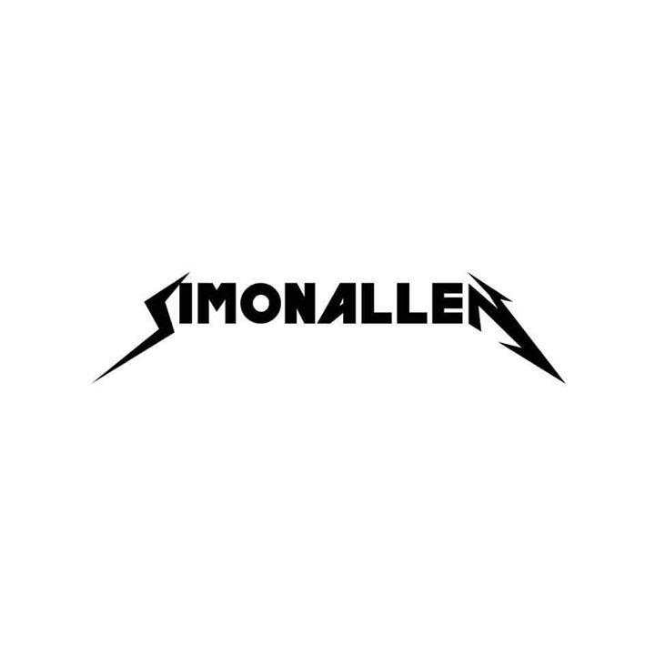 SIM0N ALLEN Tour Dates
