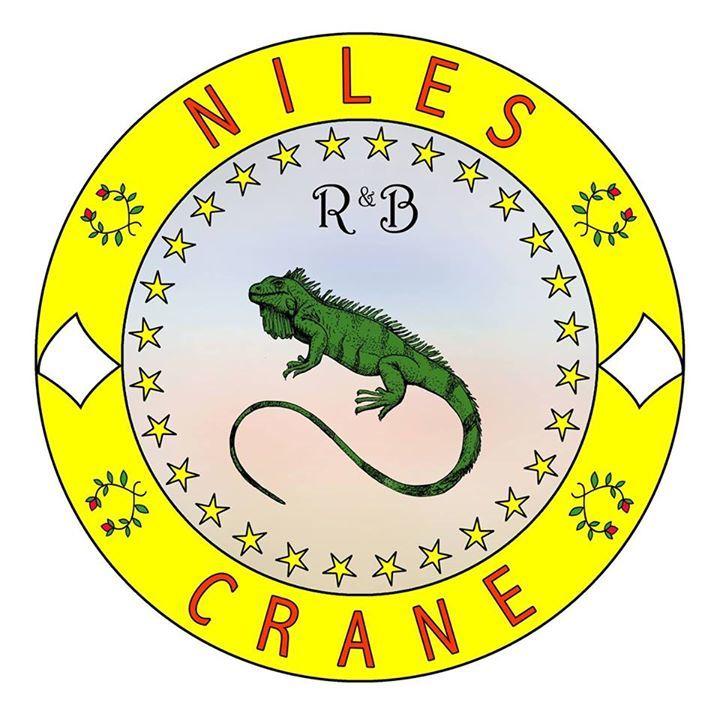 Niles Crane Tour Dates