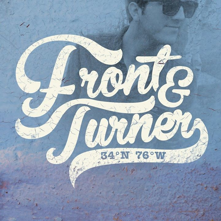 Front & Turner Tour Dates