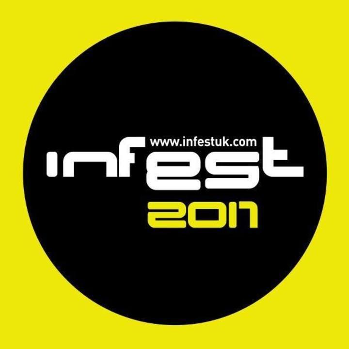 Infest Festival @ Infest @ Bradford University Student Central - Bradford, United Kingdom