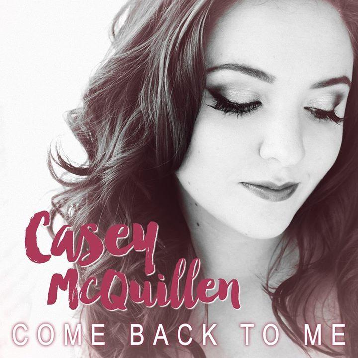 Casey McQuillen Tour Dates