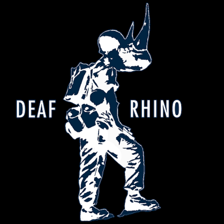 Deaf Rhino Tour Dates
