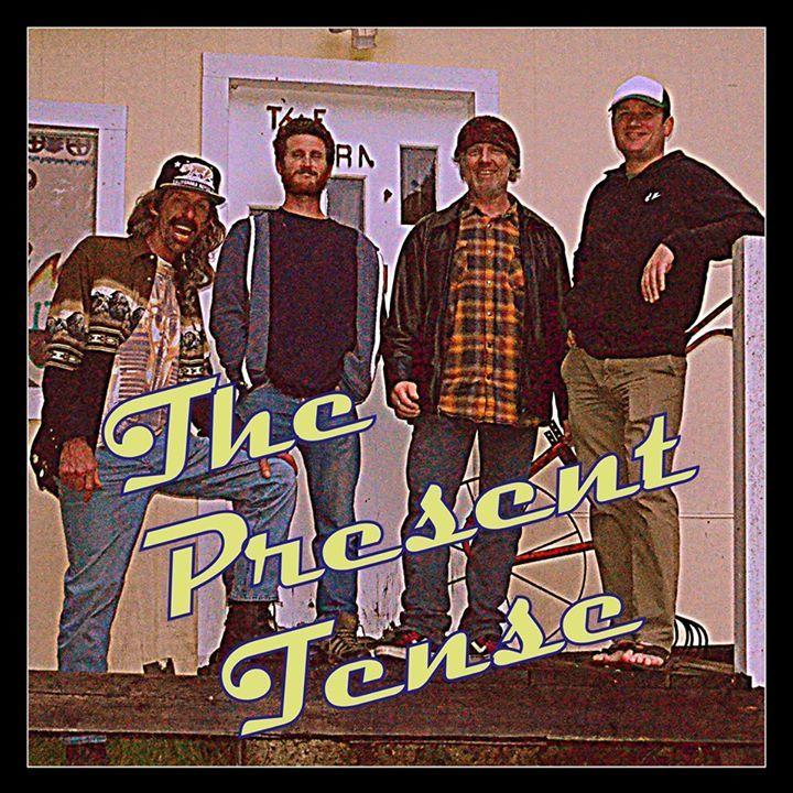 The Present Tense Tour Dates