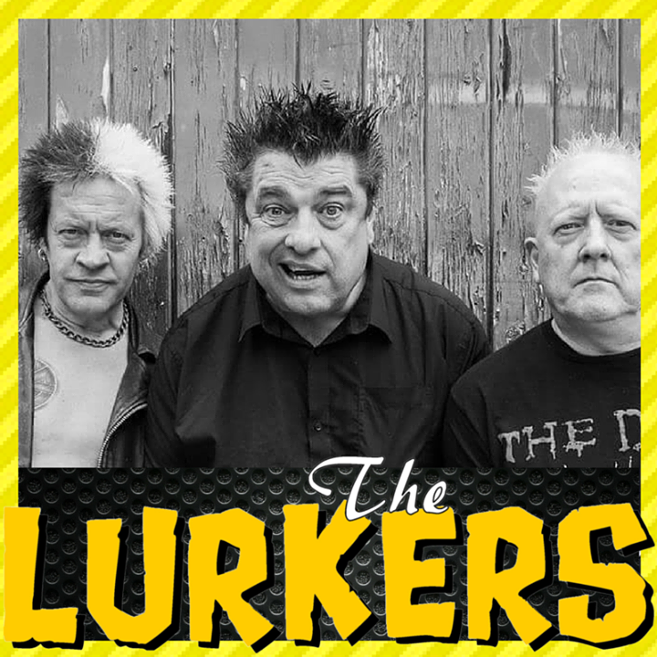 The Lurkers @ New Cross Inn - London, United Kingdom
