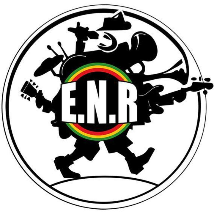Ensemble National de Reggae ENR @ Festival Accroche Coeurs  - Angers, France