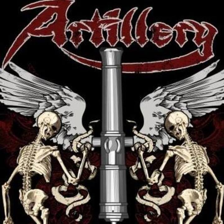 Artillery (The Official Page) Tour Dates
