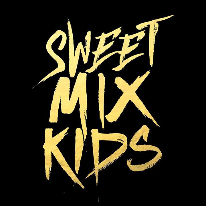SWEET MIX KIDS Tour Dates