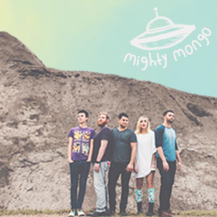 Mighty Mongo Tour Dates