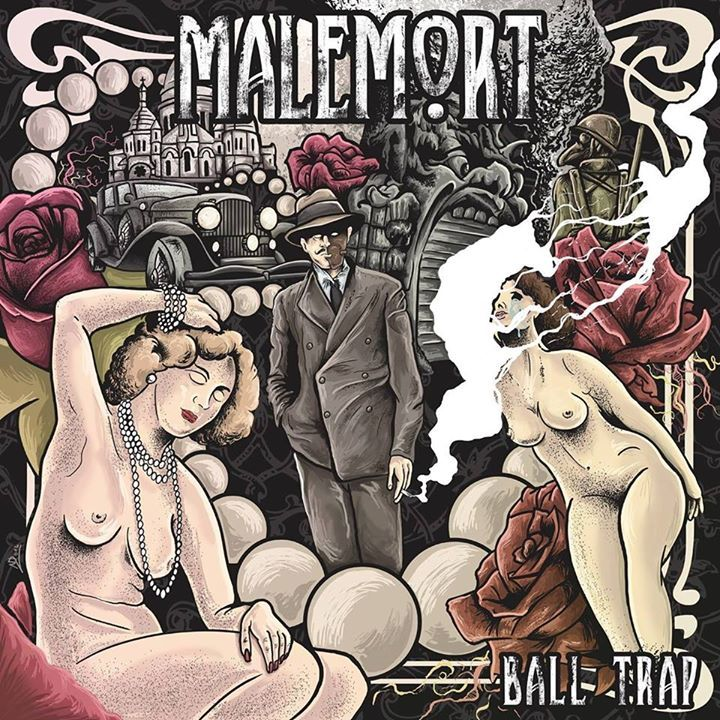 Malemort Tour Dates