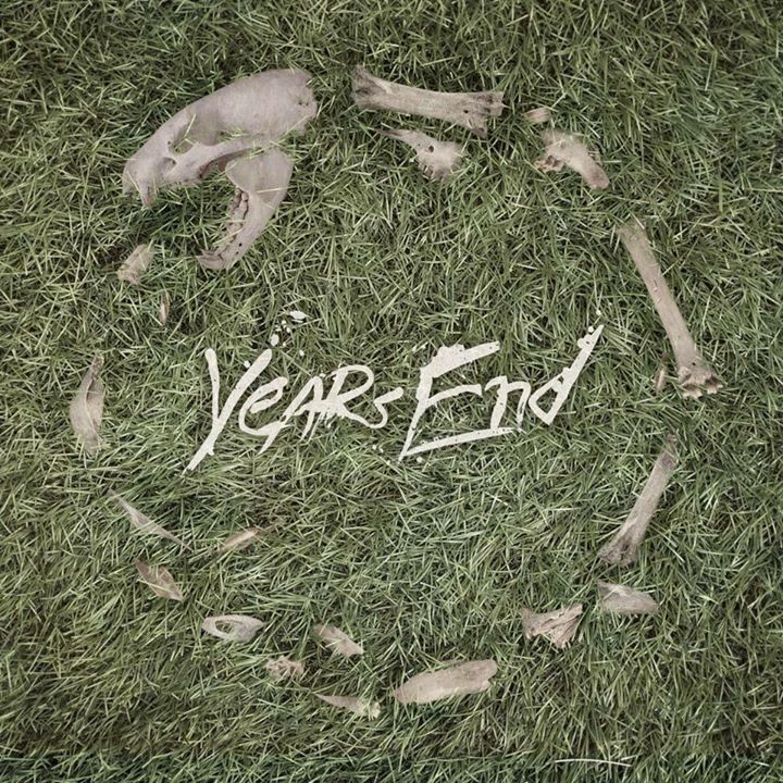 Years End Tour Dates