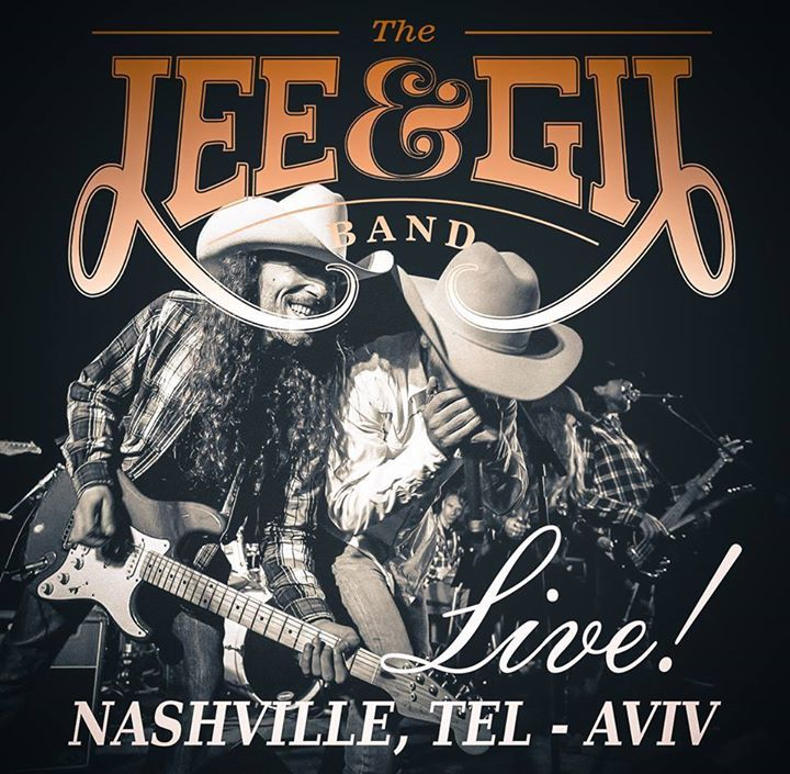 The LEE & GIL Band Tour Dates