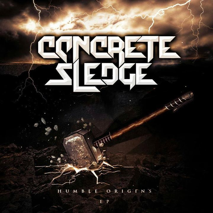 Concrete Sledge Tour Dates