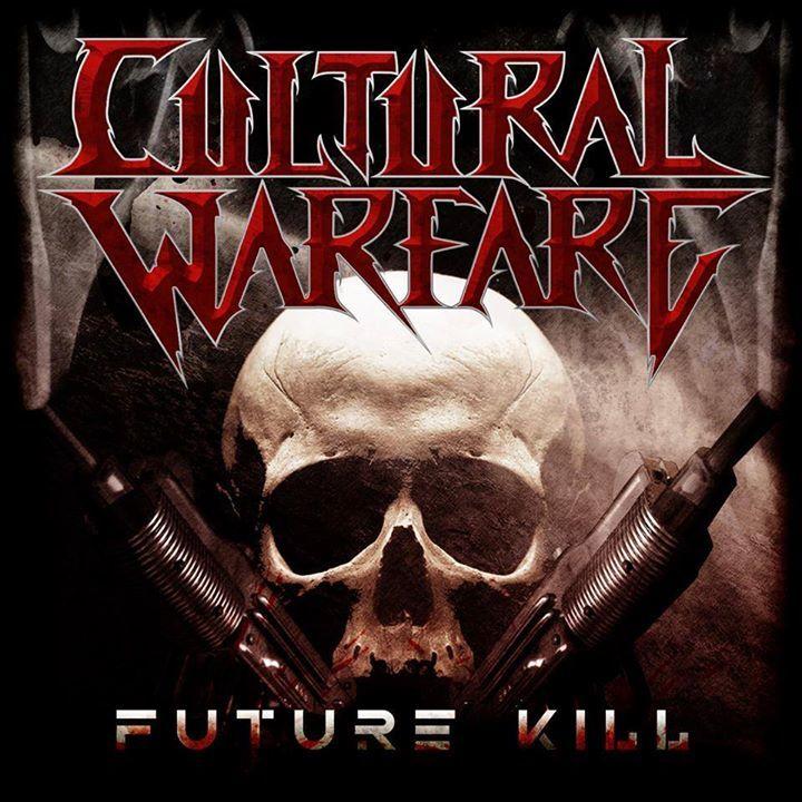 Cultural Warfare Tour Dates