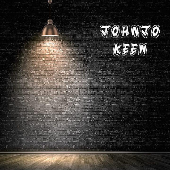 Johnjo Keen Tour Dates