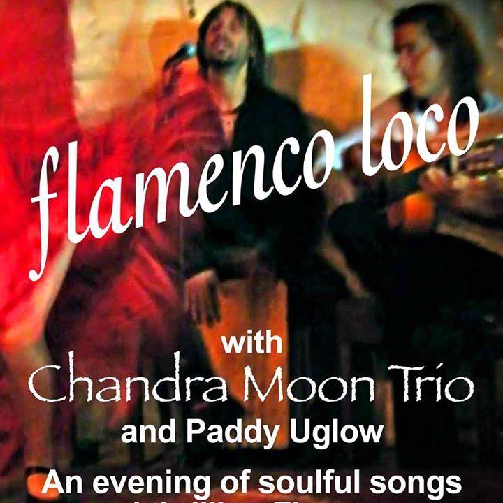Chandra Moon Tour Dates