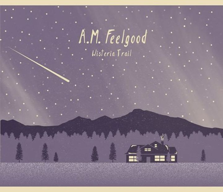 A.M. feelgood Tour Dates