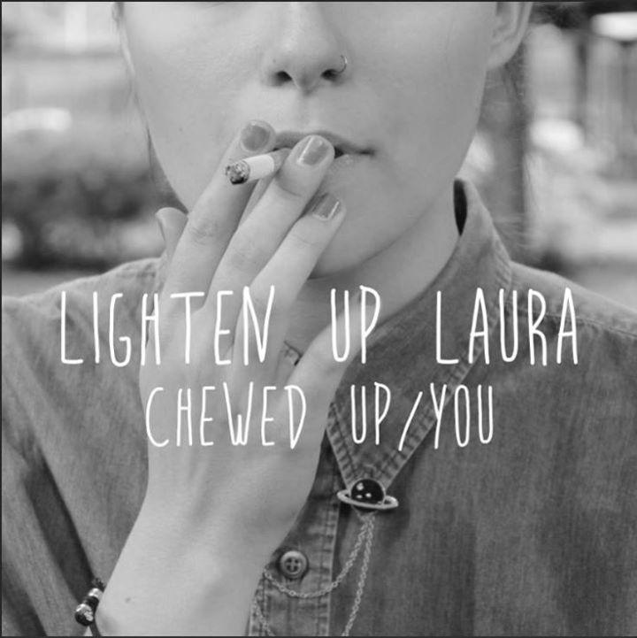 Lighten Up Laura Tour Dates